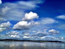 Cross Bay walk July 15th 2012
